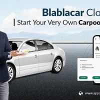 Hail success in the ride hailing business with the first-grade BlaBlaC