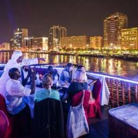 Dhow Cruise Dubai tour offer available at Birmingham, London and all other cities of UK