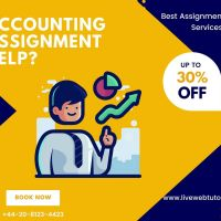 Why is accounting assignment help so important?