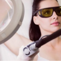 What are the negatives of laser hair removal?
