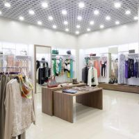 Looking Global Space Specialist for Shopfitting Equipment and Services