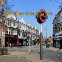 cheapest taxis for chadwell heath to woodford green