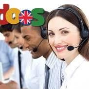 Genuine projects of call centres