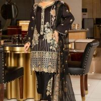 Pakistani Women Clothes