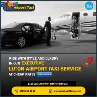 Luton Taxi And Luton Airport Transfers