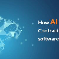 How AI based Contract analysis software works? | Contract Analysis Software