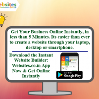 Build a Business Website Today!