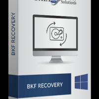 Advanced Deal on DRS BKF Recovery Software in Just $75