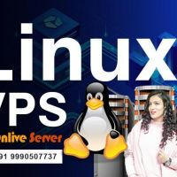 Cheap and Secure Linux VPS Server Hosting Plans