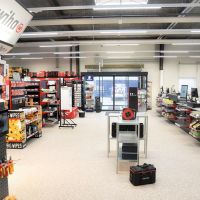 Looking Global Shopfitting and Shelving Solutions Specialist
