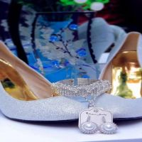 Choosing the Perfect Diamond Jewellery Sets for Bride