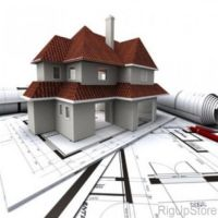 Architectural 2D Drafting Services - Siliconec