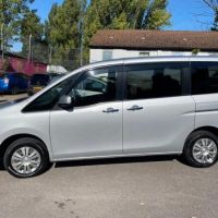 Nissan Serena LA13 JOU Silver 2013PCO Car Available For Rent