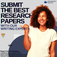 Research Paper Writing Service – Any Subject – Any Deadline
