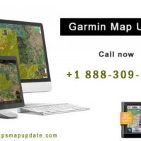 Garmin Map Update can help in having Flawless Navigation Experience