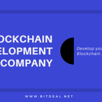 Which is the Best Blockchain Development Company?