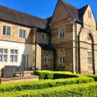 Attractive Private Offices in Stafford