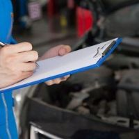 Why is it essential to check car owner while buying used car?