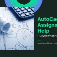 AutoCAD Assignment Help Services in UK
