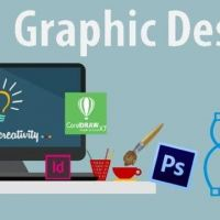 ONLINE GRAPHIC DESIGNING AND DTP TRAINING COURSE INSTITUTES IN AMEERPE