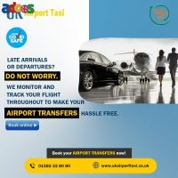 Bedford Taxi And Bedford Airport Transfers