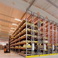 Looking Trusted Warehouse Shelving Experts for Your Business Space