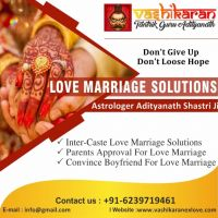 Love Marriage Solutions(No time waste, No money waste)
