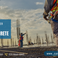 Construct Stronger Buildings With Ready Mix Concrete