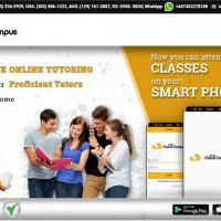 Online one on one tuition center