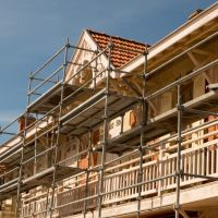 Make Construction Easy With Scaffolding In Kent