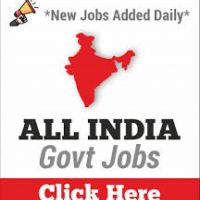 All India Govt Jobs | Government Jobs in India