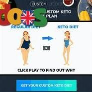 Custom Keto Diet 2021