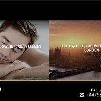 FULL BODY MALE MASSAGE LONDON - MALE MASSEUR VISITS YOUR HOTEL HOME