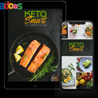 Keto Smart- New Superior  Keto Diet