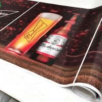 Vinyl Perforated Printing in London | Promo Signs