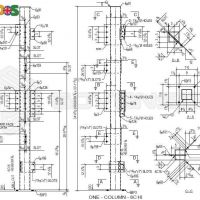 Structural Steel Shop Drawing Service - Shop Drawing | Silicon EC UK