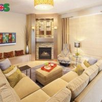 Sofas arrangements: which one is best for every day?