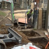Specialized Sewer Connection Services in Sheffield