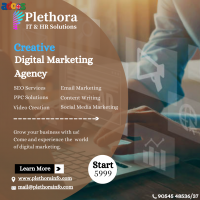 Best Digital Marketing Company In India | plethora IT & HR solutions