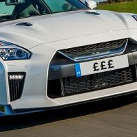 Huge Database to Choose Your Next Personalised Plates in UK