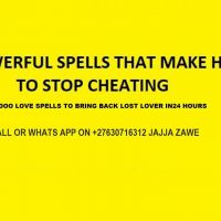LOVE SPELLS THAT REALLY WORKS TO RETURN YOUR LOST LOVERS