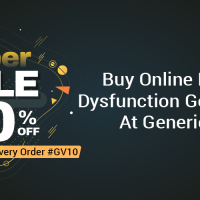 Powerful Meds For Erectile Dysfunction - Generic Villa