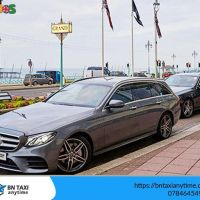 Find a Reliable London Taxi to Brighton   BN Taxi Anytime