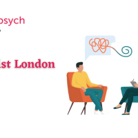 Find the right Therapist in London