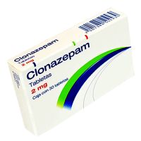 Buy clonazepam 2mg tablets to treat sleeping orders & anxiety.
