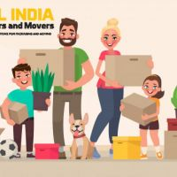 PACKERS AND MOVERS IN TOLLYGUNGE