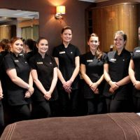 We are looking for SPA staff for hotels in UAE