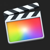 Final Cut Pro Video Editing Software (latest version)