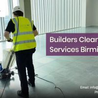How to choose Industrial Cleaning Company in Coventry?