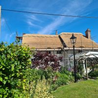 Thatching Repair Services in Hampshire, UK